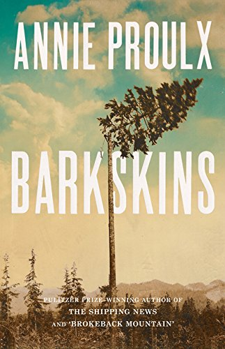 9780008191764: Barkskins: Longlisted for the Baileys Women's Prize for Fiction 2017