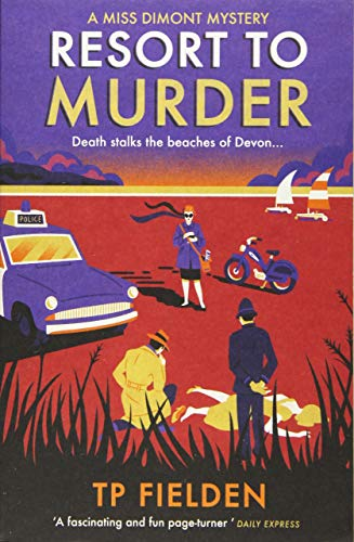 9780008193751: RESORT TO MURDER: 2 (A Miss Dimont Mystery)