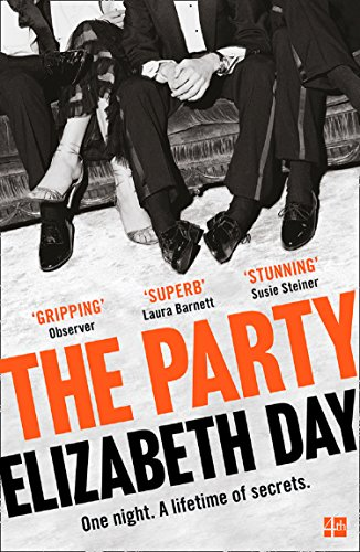 9780008194307: The Party: The thrilling Richard and Judy Book Club Pick 2018