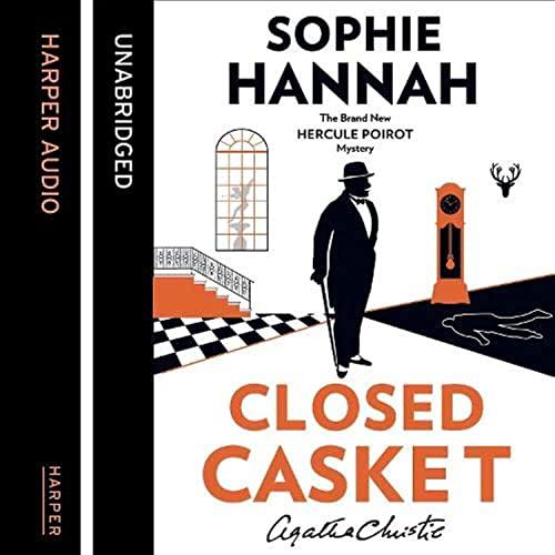 9780008194772: Closed Casket: The New Hercule Poirot Mystery