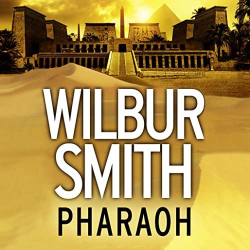 9780008194789: Pharaoh