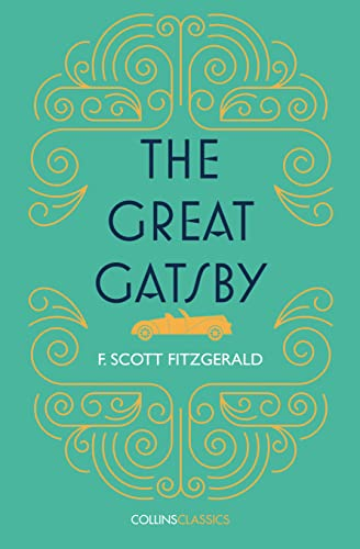 9780008195595: The Great Gatsby