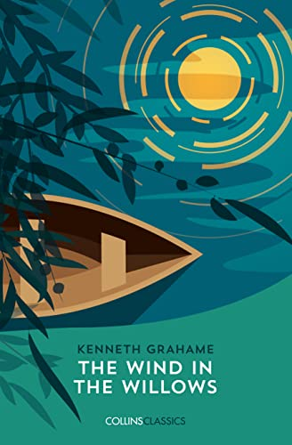 9780008195618: The Wind in the Willows (Collins Classics)