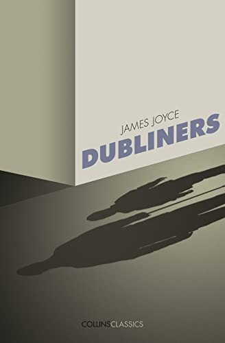 9780008195625: DUBLINERS (Collins Classics)
