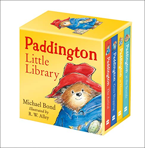 9780008195809: Paddington Little Library