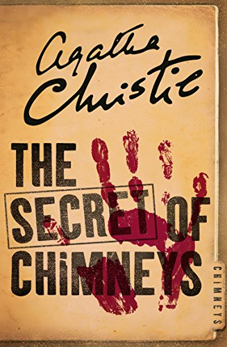 9780008196219: The Secret of Chimneys