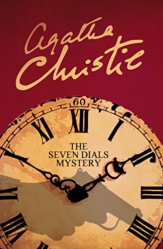 9780008196226: The Seven Dials Mystery