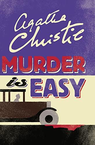 9780008196301: Murder Is Easy