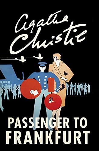 9780008196400: Passenger to Frankfurt