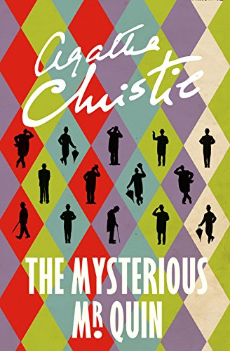 9780008196417: The Mysterious Mr Quin