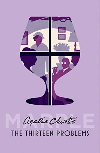 9780008196523: The Thirteen Problems (Miss Marple)