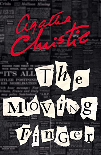 9780008196547: The Moving Finger (Miss Marple)