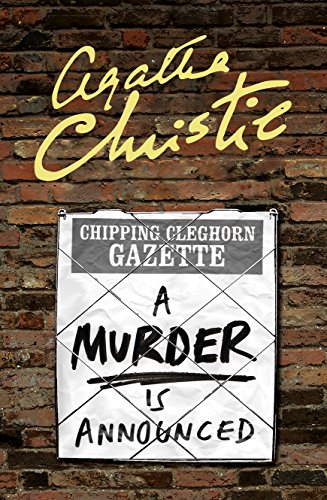 9780008196554: Miss Marple. A Murder Is Announced