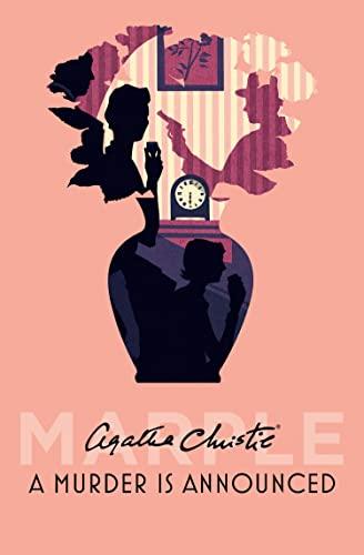 9780008196554: A Murder is Announced (Miss Marple)