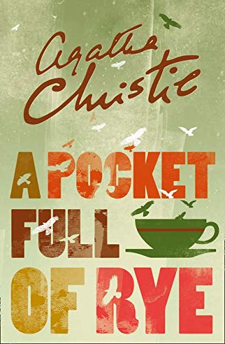 9780008196578: Miss Marple. A Pocket Full Of Rye