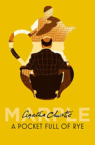 9780008196578: A Pocket Full of Rye (Miss Marple)