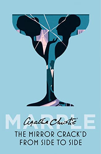 9780008196592: Miss Marple - The Mirror Crack'D From Side To Side