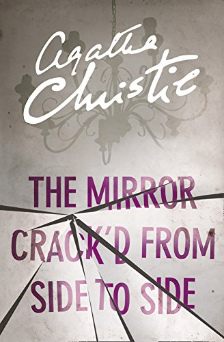 9780008196592: The Mirror Crack'd From Side to Side (Miss Marple)