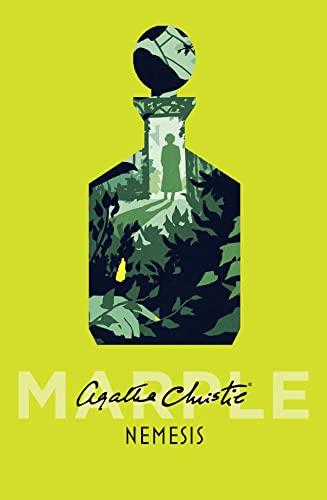 9780008196622: Nemesis (Miss Marple)