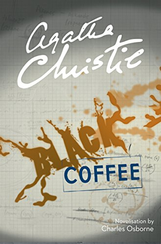 9780008196653: Black Coffee (Poirot)