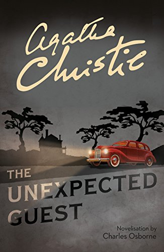 9780008196677: THE UNEXPECTED GUEST
