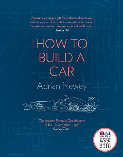 9780008196806: How to Build a Car: The Autobiography of the World's Greatest Formula 1 Designer