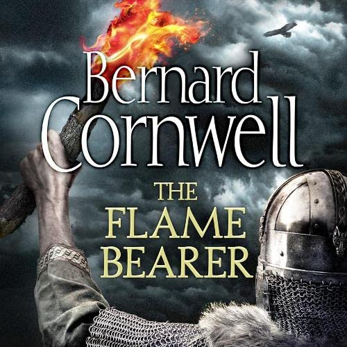 9780008196899: The Flame Bearer (the Last Kingdom Series, Book 10)
