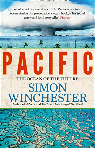 9780008196967: Pacific: The Ocean of the Future
