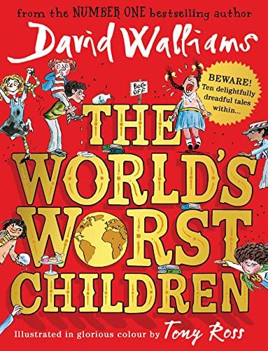 9780008197032: The World's Worst Children