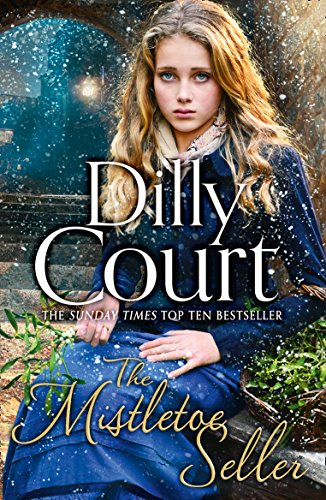 9780008199555: The Mistletoe Seller: A heartwarming, romantic novel for Christmas from the Sunday Times bestseller