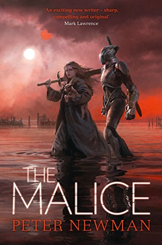 9780008201036: The Malice