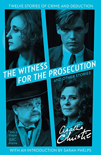 9780008201258: The Witness for the Prosecution