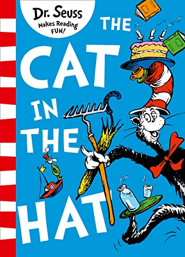 9780008201517: The Cat in the Hat