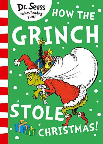 9780008201524: How the Grinch Stole Christmas! (Pb Om)