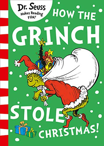 9780008201524: How the Grinch Stole Christmas! (Pb Om)