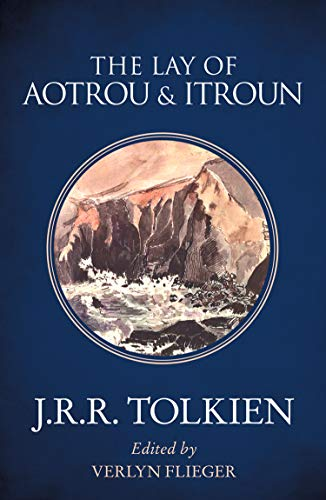 9780008202156: The Lay of Aotrou and Itroun