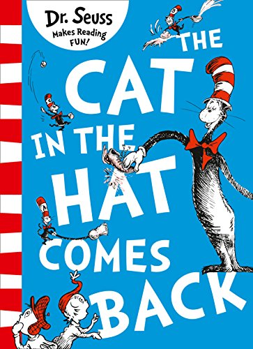 9780008203894: The Cat in the Hat Comes Back