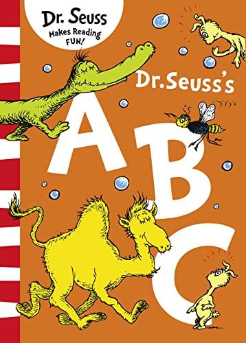 9780008203917: Dr. Seuss's ABC