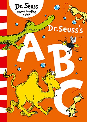 9780008203917: Dr. Seuss's ABC