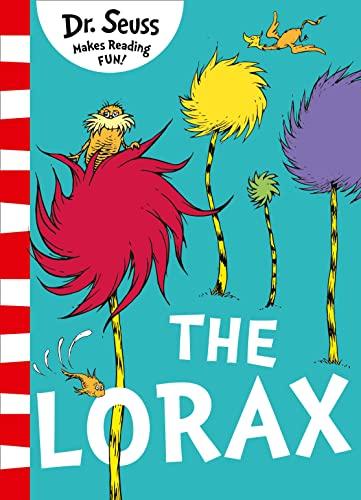 9780008203924: The Lorax