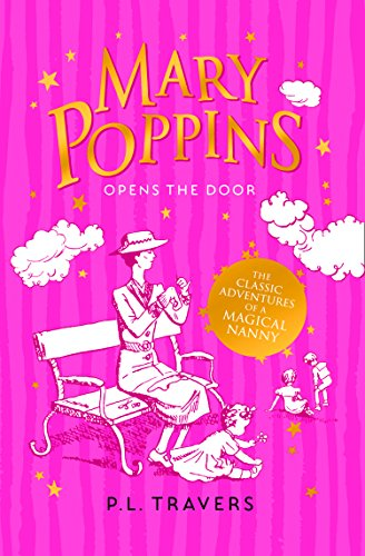 9780008205768: Mary Poppins Opens the Door (Mary Poppins 3)