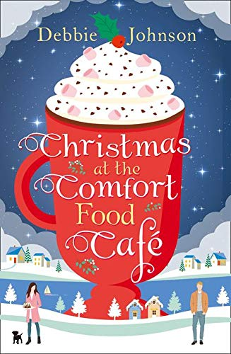 9780008205898: Christmas at the Comfort Food Cafe (The Comfort Food Cafe)