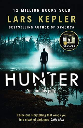 9780008205935: Hunter (Joona Linna, Book 6)