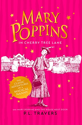 Mary Poppins In Cherry Tree Lane 2 In 1