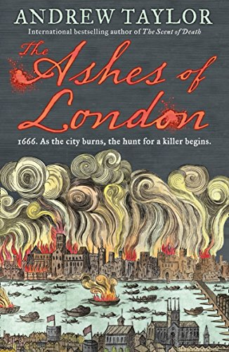 9780008207755: The Ashes of London