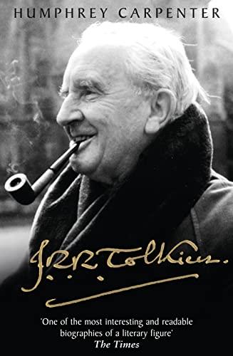 J. R. R. Tolkien: A Biography: HUMPHREY CARPENTER