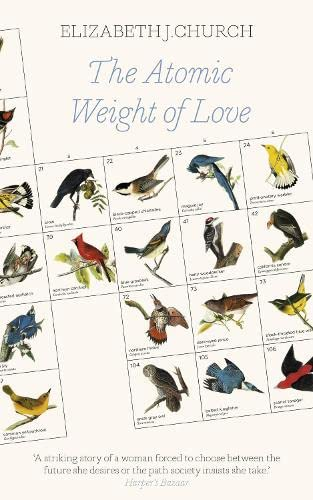 9780008209308: The Atomic Weight of Love