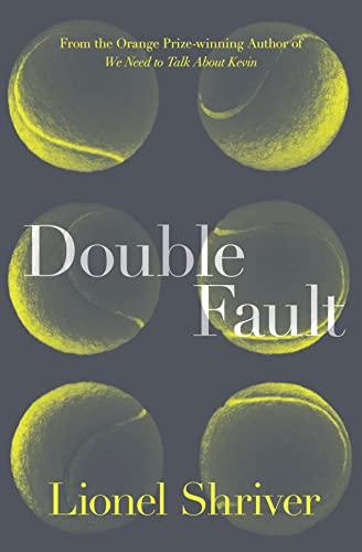9780008209773: Double Fault