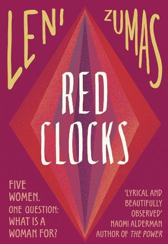 9780008209827: Red Clocks