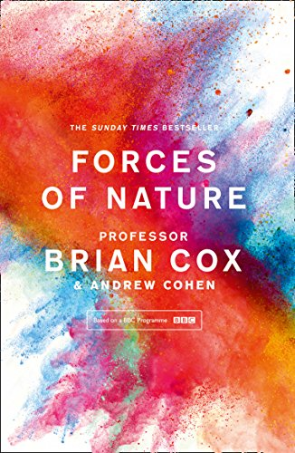 9780008210038: Forces of Nature